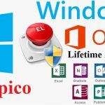 KMS active windows microsoft office