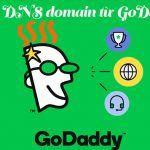 Hướng dẫn trỏ domain từ godaddy đến điểm lưu trữ dữ liệu website
