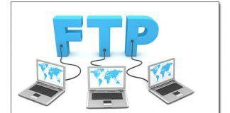 hướng dẫn tạo tài khoản FTP trên Cpanle