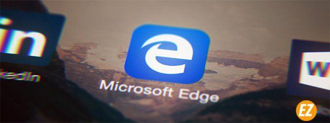 Icon Microsoft Edge