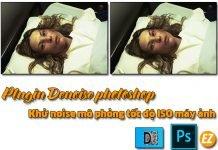 Plugin Denoise photoshop