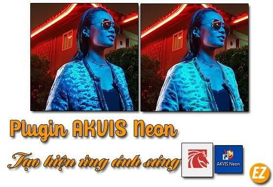 plugin akvis neon