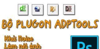 Share bộ plugin Adptools