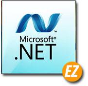 Logo net famework từ microsoft