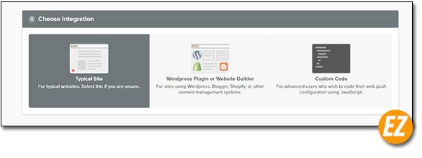 Chọn mã nguồn Website