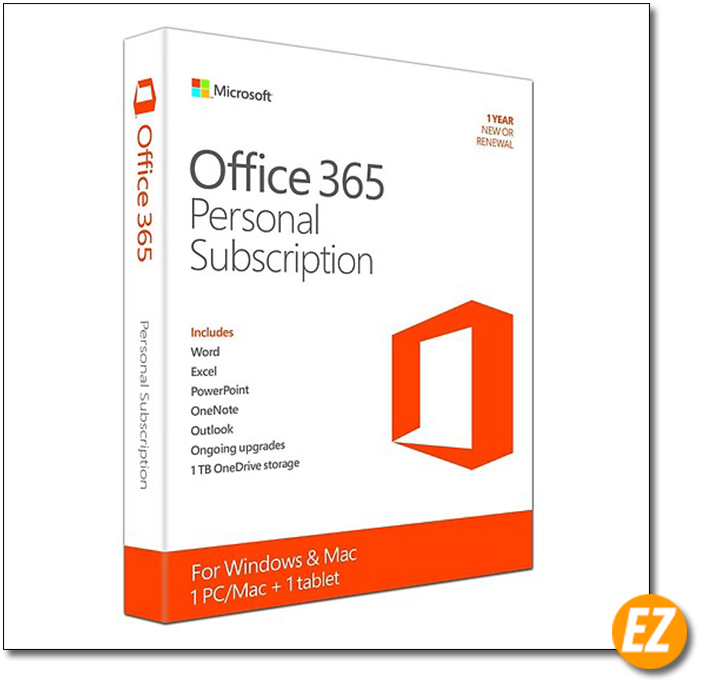 office 365 tại tiki