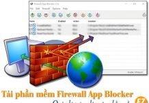 Tải Firewall app blocker