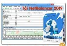 Tải netbalancer full 2019