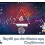 Tải tainmeter thay đổi giao diện windows