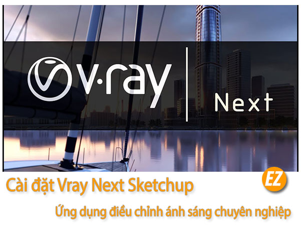 Tải Vary For SketChup